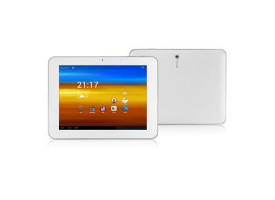 "Virgo MID8575 - Tablet 8"" Λεύκο"